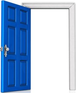 small-door